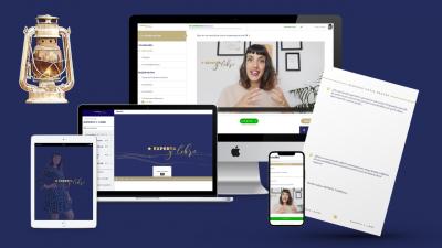 El Foco Ganador - experta y libre programa online para emprender en salud y bienestar